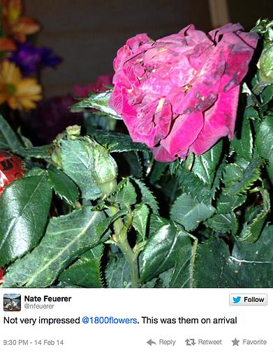 1-800 flowers valentines 1