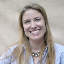 Katie Rogers, Executive Vice President.
